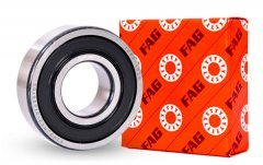 Top ten bearing brands in the world, how many do you know?