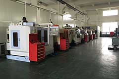<b>Which machining industries are suitable use for small machining centers?</b>
