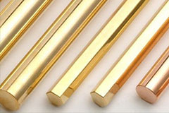 <b>Beryllium Bronze Precision Capillary Tube Machining Method</b>
