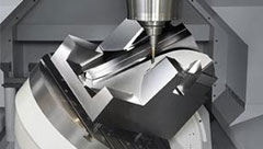 Application Of CNC Machining Center In Mold Manufac